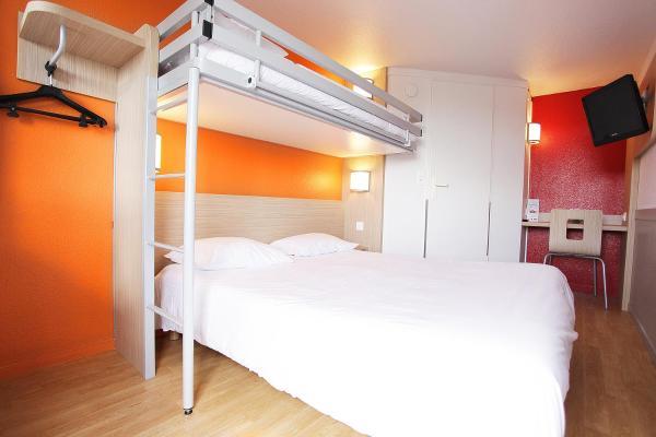 Hotel Pictures: Premiere Classe St Brieuc Tregueux, Tregueux