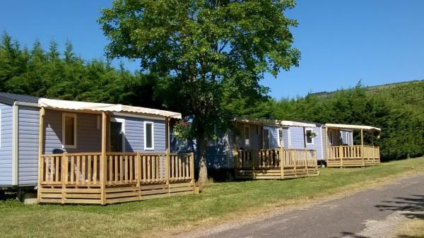 Hotel Pictures: Camping des Sources, Santenay