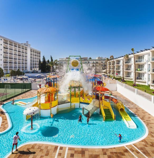 Photos de l'hôtel: Globales Playa Estepona, Estepona