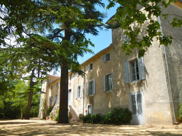 Hotel Pictures: Domaine de Ceyrac, Conqueyrac