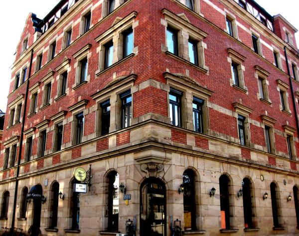 Hotelbilleder: Hotel Five Seasons, Fürth