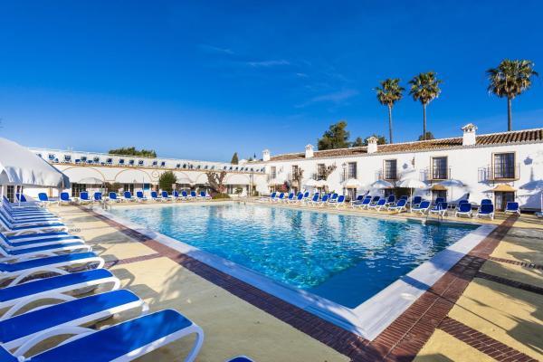 Hotel Pictures: Globales Cortijo Blanco, Marbella