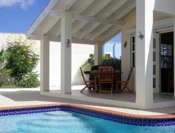Hotelfoto's: , Oranjestad