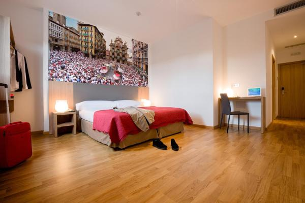 Hotel Pictures: Hostal Pamplona, Pamplona
