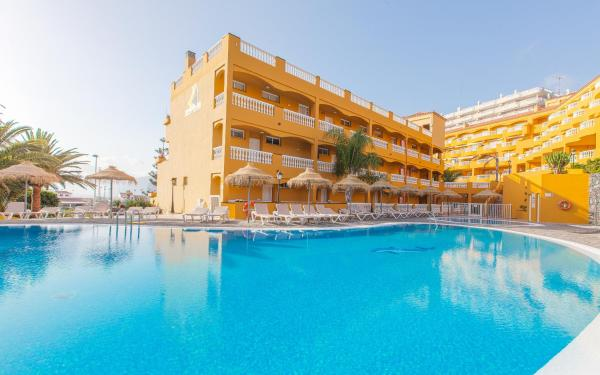 Hotel Pictures: El Marques Palace by Intercorp Group, Puerto de Santiago