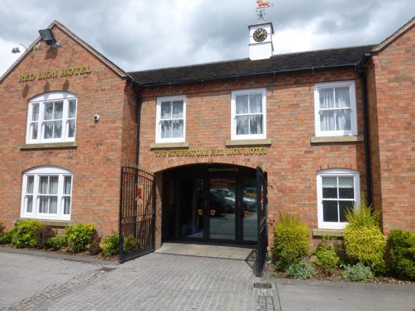 Hotel Pictures: The Atherstone Red Lion Hotel, Atherstone