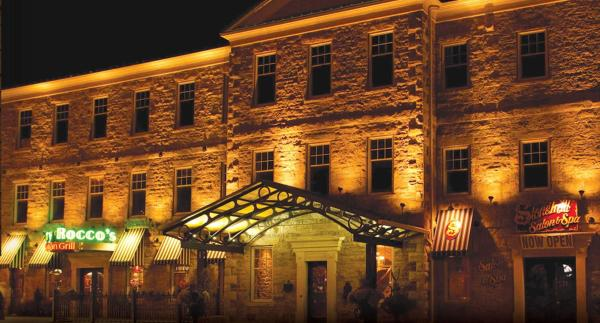 Hotel Pictures: Stone Mill Inn, St. Catharines