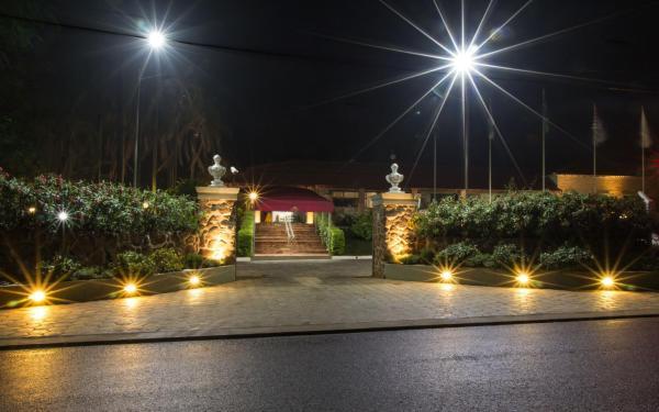 Hotel Pictures: Hotel Real Garden, Bebedouro