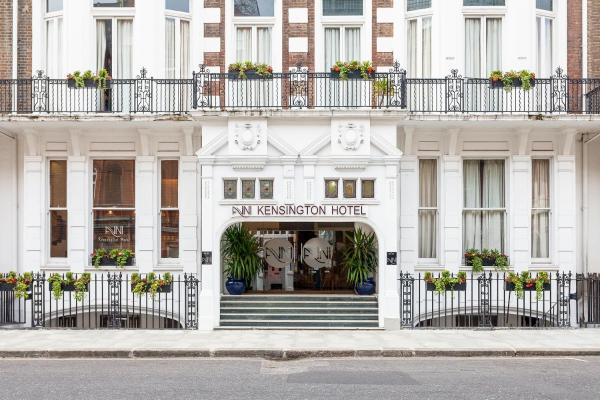 Hotel Pictures: Avni Kensington Hotel, London