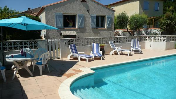 Hotel Pictures: , Vendres