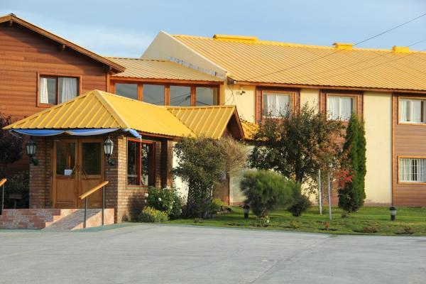 Zdjęcia hotelu: Hotel Picos Del Sur, El Calafate