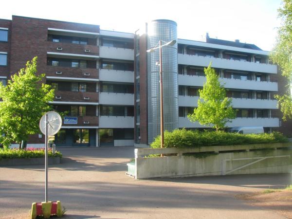 Hotel Pictures: Summer Hotel Katarina, Kotka