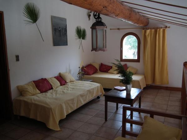 Hotel Pictures: , Grillon