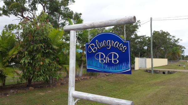 Hotel Pictures: Bluegrass BnB, Bundaberg