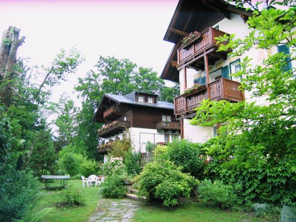 Hotellbilder: Gästehaus Sonnenwinkel - Villa Rösler, St. Wolfgang
