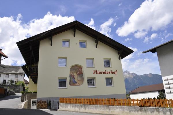 Фотографии отеля: Flierelerhof, Арцль (Пицталь)