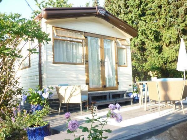 Hotel Pictures: zu Jeddelohs Cottage, Gladenbach