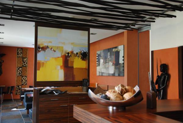 Hotel Pictures: Afrika Hotel Frýdek-Místek, Frýdek-Místek