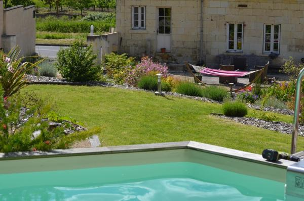 Hotel Pictures: , Rigny-Ussé