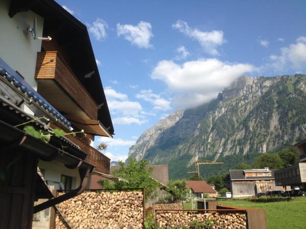 Photos de l'hôtel: , Mellau