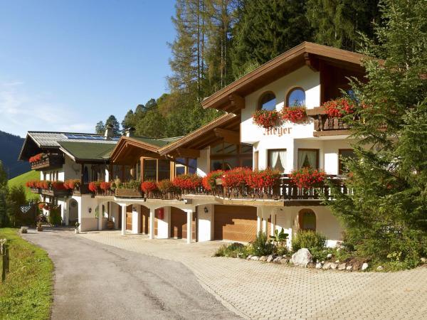 Фотографии отеля: Haus Meyer, Фильцмос