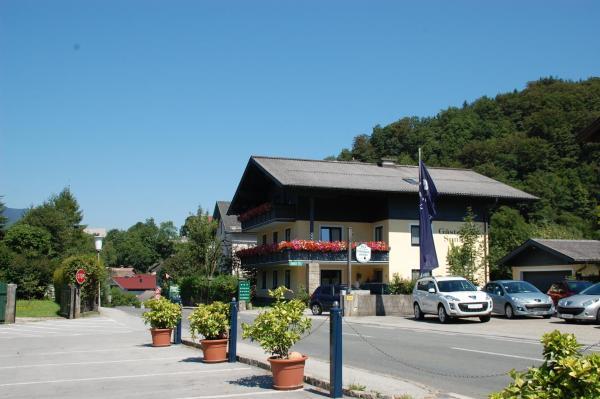 Fotos do Hotel: Gästehaus Sunkler, Golling an der Salzach