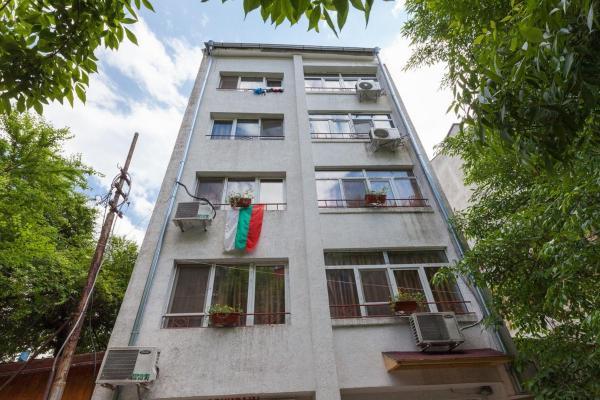 Zdjęcia hotelu: Samuil Apartments, Burgas