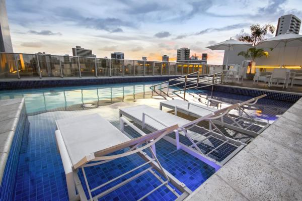 Hotel Pictures: Courtyard by Marriott Recife Boa Viagem, Recife