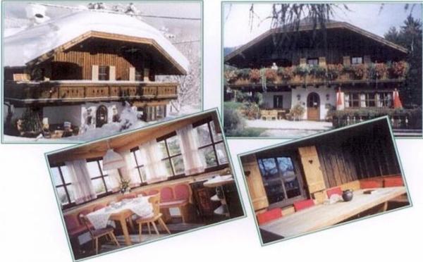 Hotelbilleder: Haus Spielbüchler, Gosau