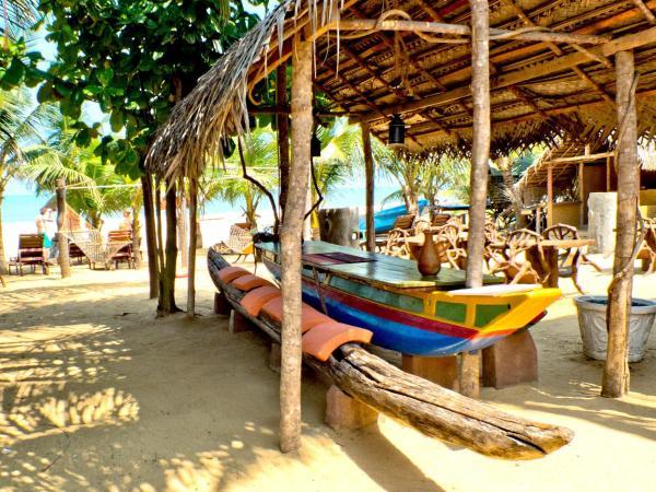 ホテル写真: The Beach Lodge, ネゴンボ