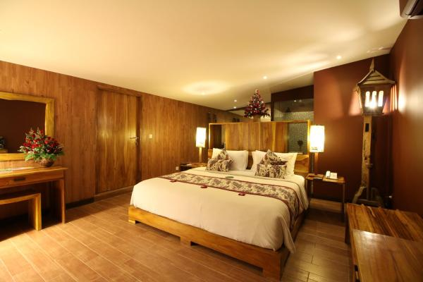 one Bedroom Suite Daily Spa Package