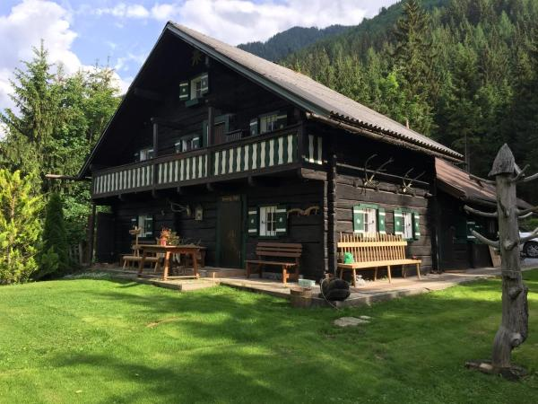 Hotel Pictures: Almhütte XXL - Premium Chalet, Sankt Veit im Pongau