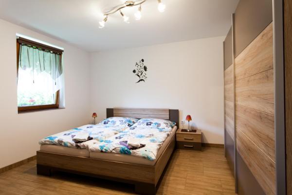 Hotelbilleder: Haus Akazie, Apetlon