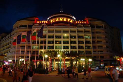 Hotel Pictures: Hotel Planeta Studio, Sunny Beach