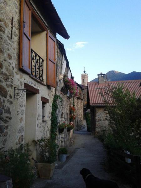 Hotel Pictures: Gite Montagne Mercantour, Valdeblore