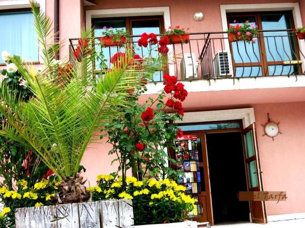 Hotellbilder: Hotel Tarfa, Lozenets