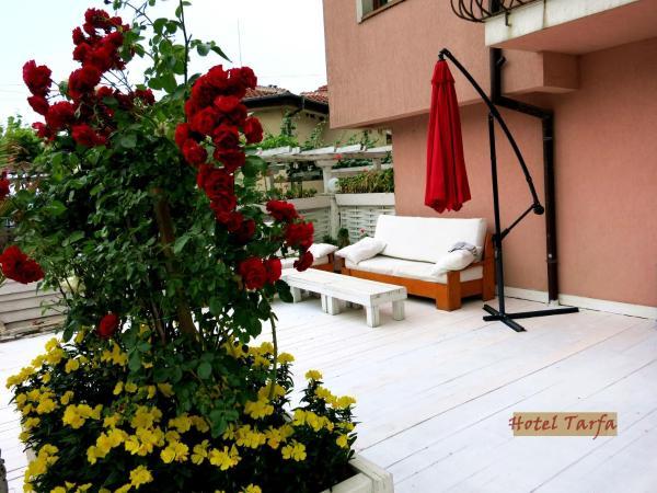Hotelfoto's: Hotel Tarfa, Lozenets