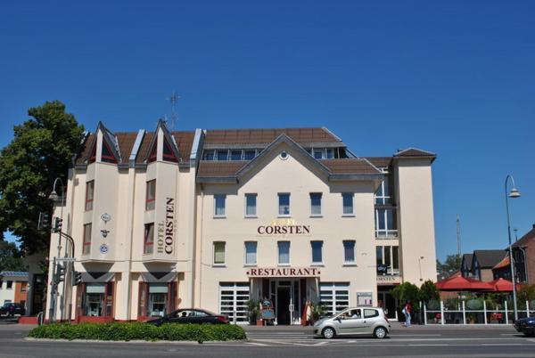 Hotel Pictures: Hotel Corsten, Heinsberg