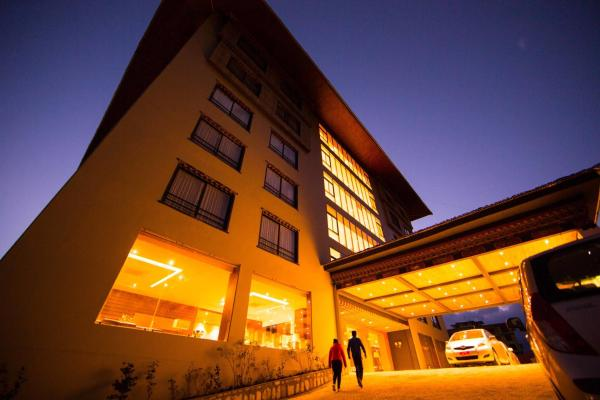 Hotel Pictures: , Thimphu
