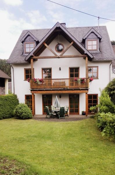 Hotelbilleder: Apartment Krämer, Kelberg
