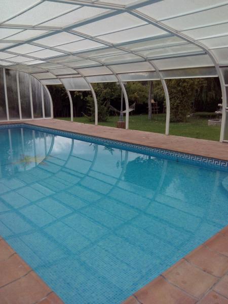 Hotel Pictures: casa chalet El Sotillo, Cuenca