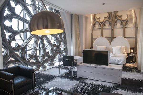 Φωτογραφίες: Hotel Dream, Mons