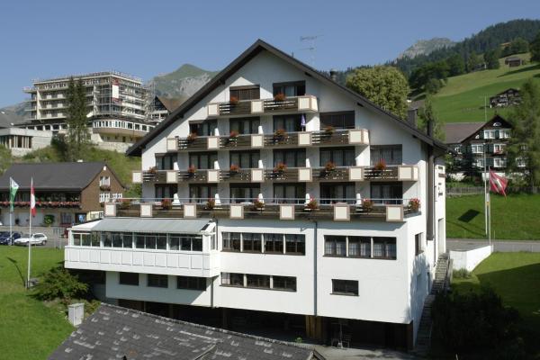 Hotel Pictures: Hotel Toggenburg, Wildhaus