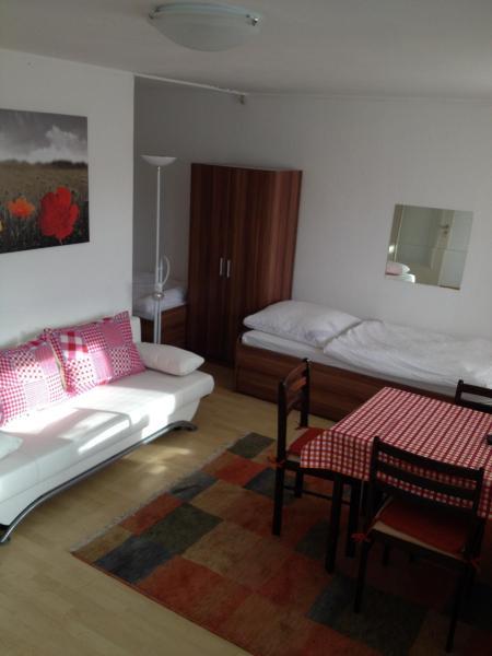 Hotel Pictures: , Pforzheim