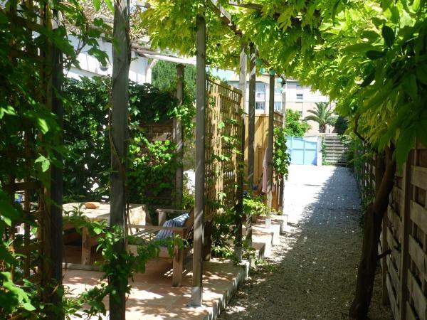 ホテル写真: Villa d'Anne, ル・グロー・デュ・ロワ
