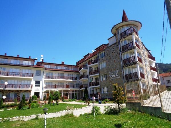 酒店图片: Eagle Rock Apartments, 贝利伊斯库尔