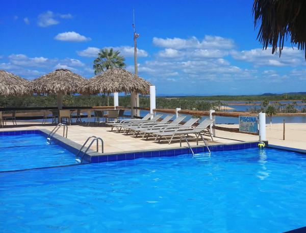 Hotel Pictures: Aquafort Hotel, Camocim