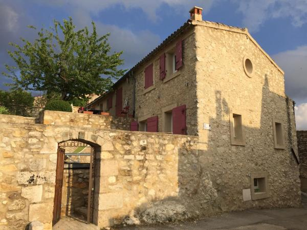 Hotel Pictures: Anouchdoun, La Bastidonne