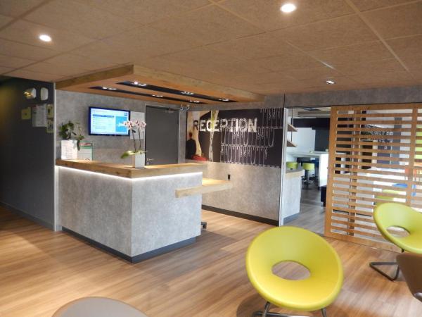 Hotel Pictures: ibis Budget Pau Est, Pau