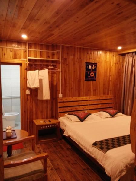 Hotel Pictures: Cloudworld Mountain Villa, Longsheng